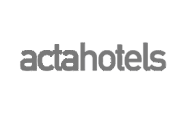 Logo of the hotel actahotels