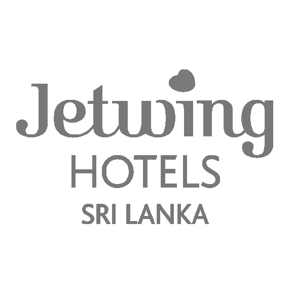 Logo of Jetwing Hotels Sri Lanka